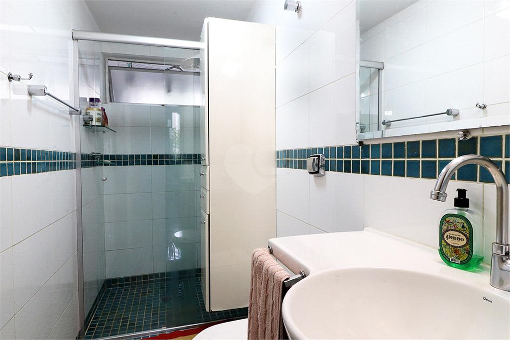 Venda Apartamento São Paulo Pinheiros REO569108 13