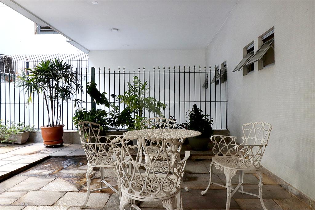 Venda Apartamento São Paulo Pinheiros REO569108 22