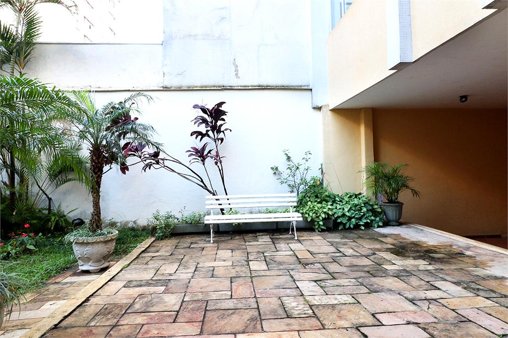 Venda Apartamento São Paulo Pinheiros REO569108 19