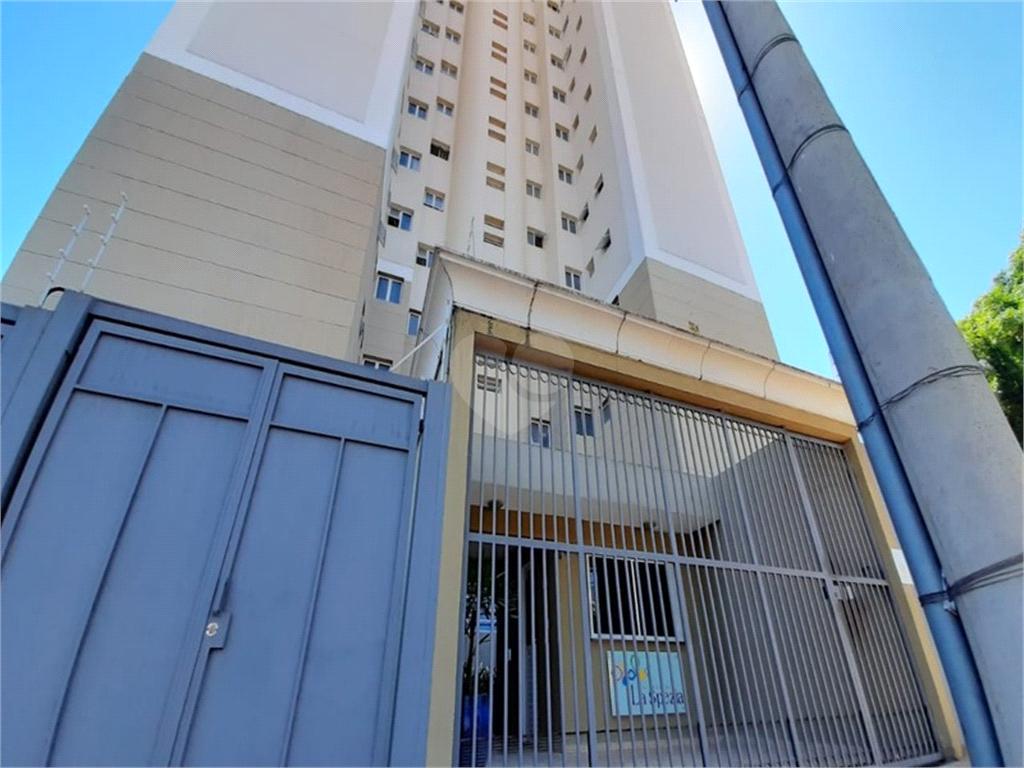 Venda Apartamento Indaiatuba Centro REO569133 3