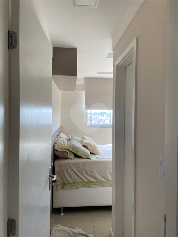 Venda Apartamento Salvador Santa Teresa REO569203 12
