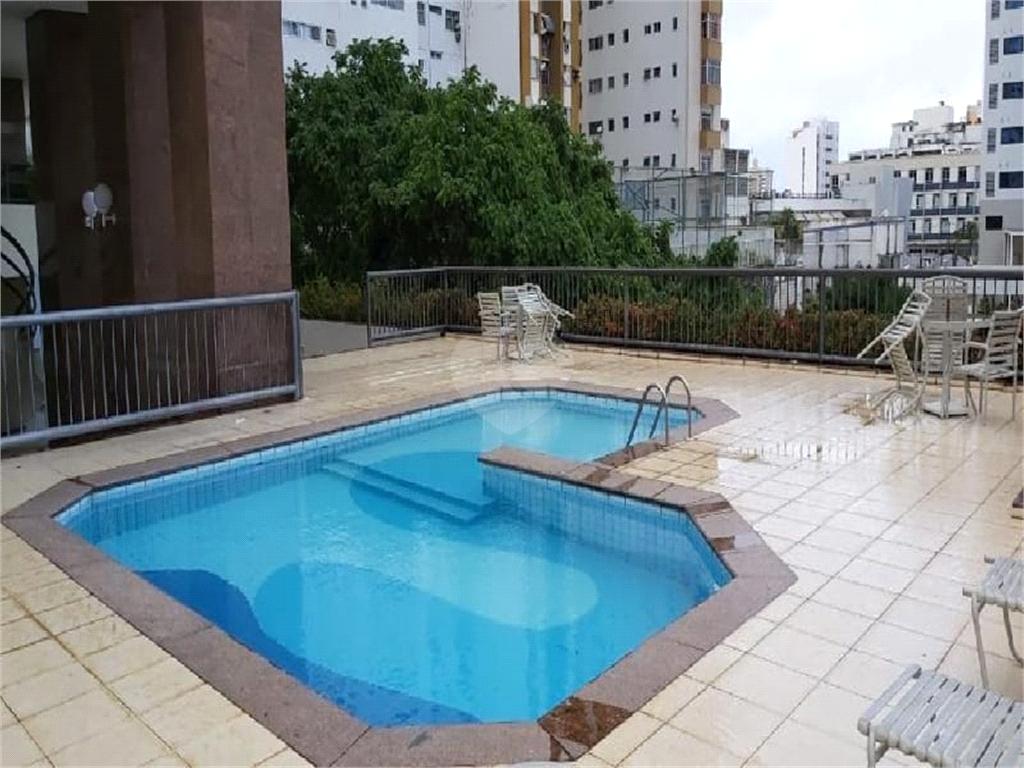 Venda Apartamento Salvador Graça REO569255 20