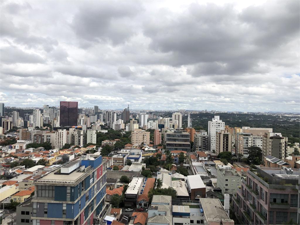 Aluguel Cobertura São Paulo Vila Madalena REO569282 1
