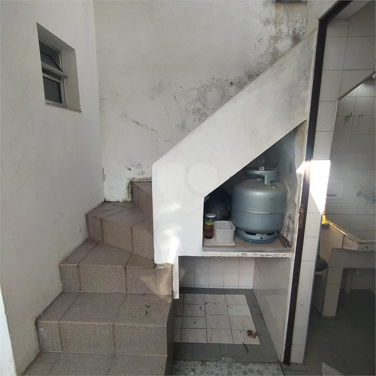 Venda Casa Santos Vila Belmiro REO569314 23