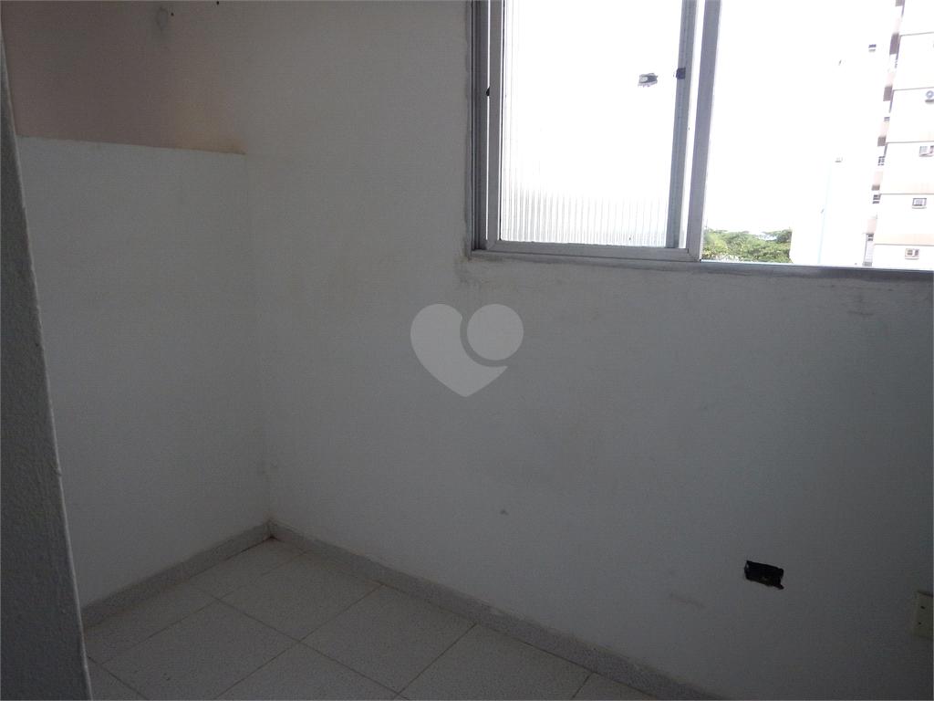 Aluguel Apartamento Santos Gonzaga REO569421 7