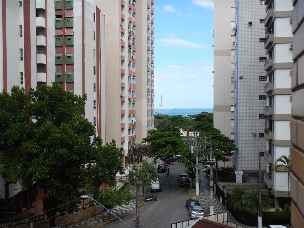 Aluguel Apartamento Santos Gonzaga REO569421 16