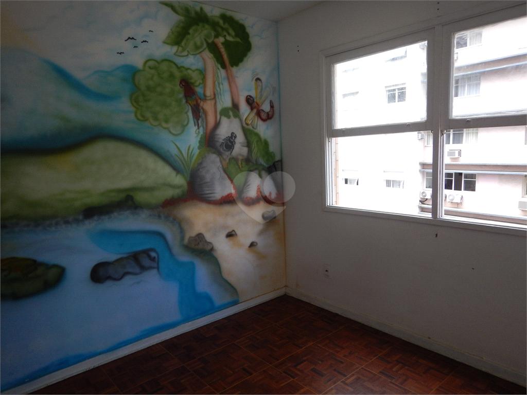 Aluguel Apartamento Santos Gonzaga REO569421 2