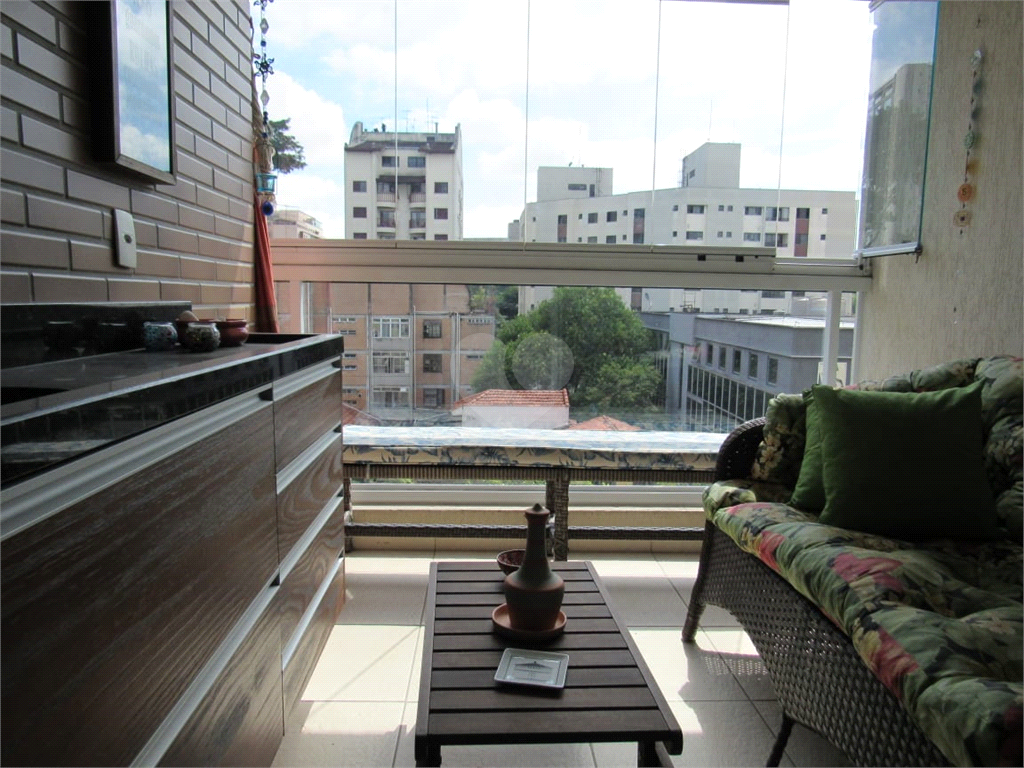 Venda Apartamento São Paulo Pinheiros REO569531 1