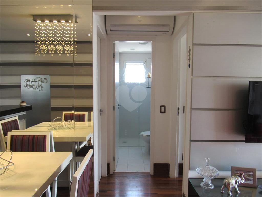 Venda Apartamento São Paulo Pinheiros REO569531 13