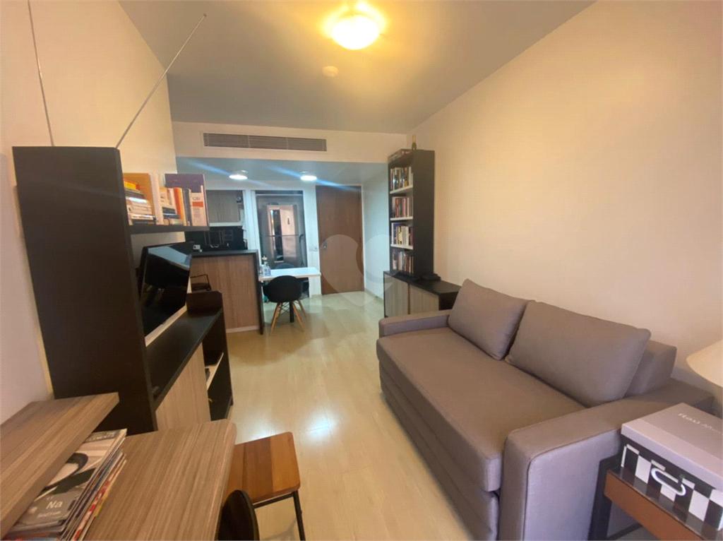 Venda Apartamento São Paulo Pinheiros REO569545 2