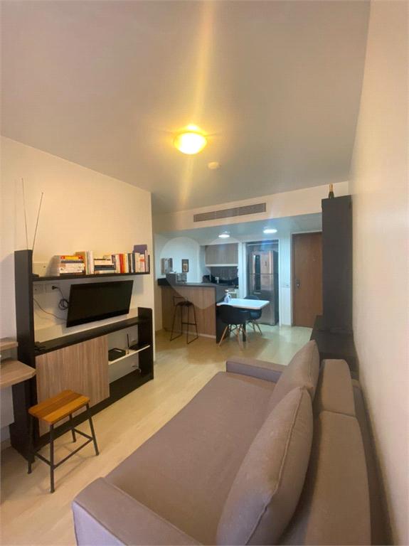 Venda Apartamento São Paulo Pinheiros REO569545 8