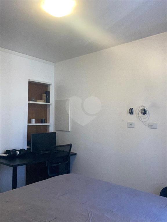 Venda Apartamento São Paulo Pinheiros REO569545 21