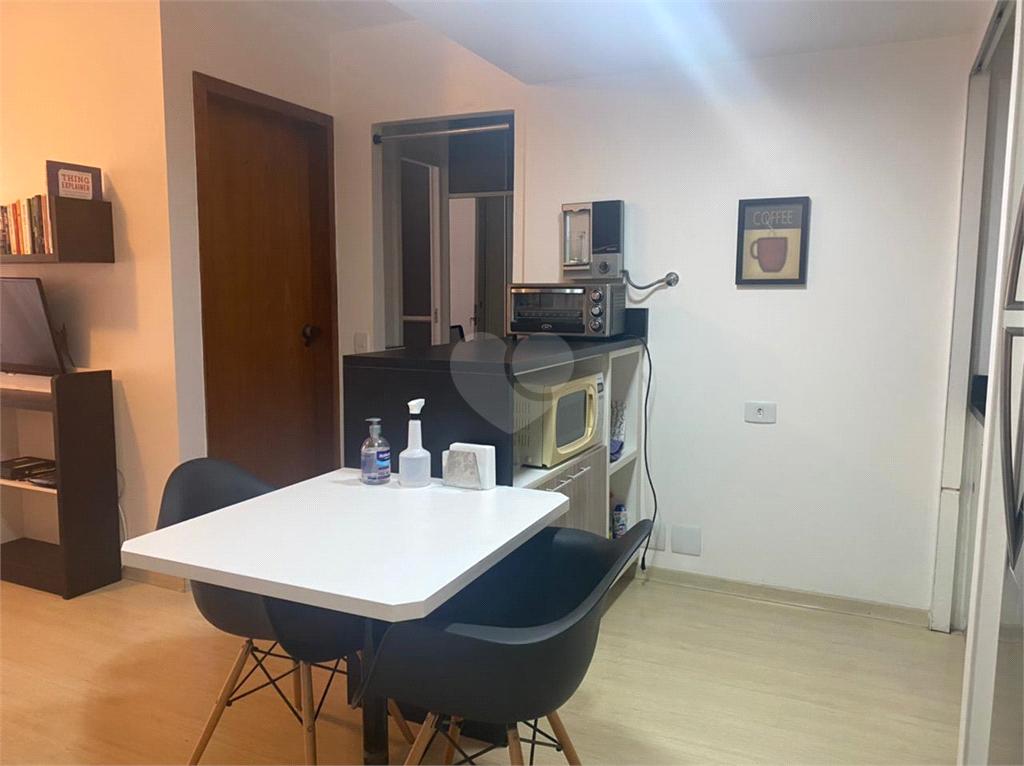 Venda Apartamento São Paulo Pinheiros REO569545 13