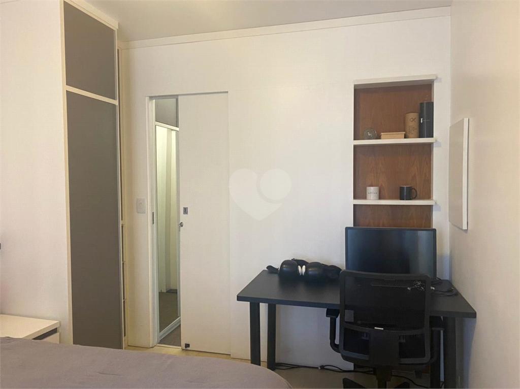 Venda Apartamento São Paulo Pinheiros REO569545 24