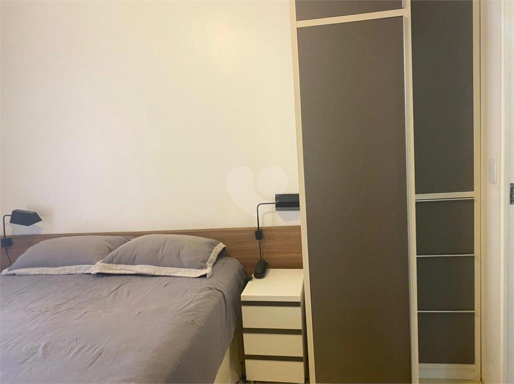 Venda Apartamento São Paulo Pinheiros REO569545 20
