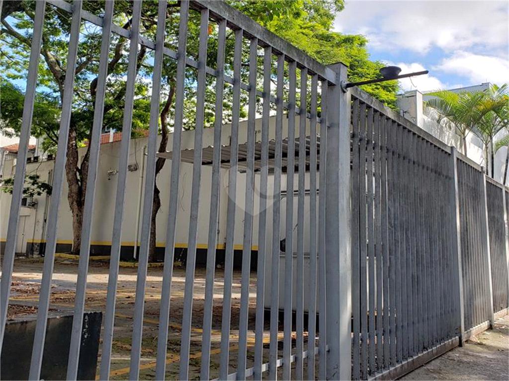 Venda Casa São Bernardo Do Campo Rudge Ramos REO569590 33