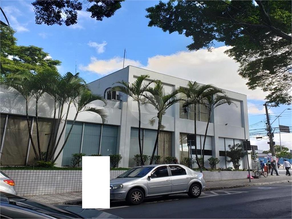 Venda Casa São Bernardo Do Campo Rudge Ramos REO569590 42