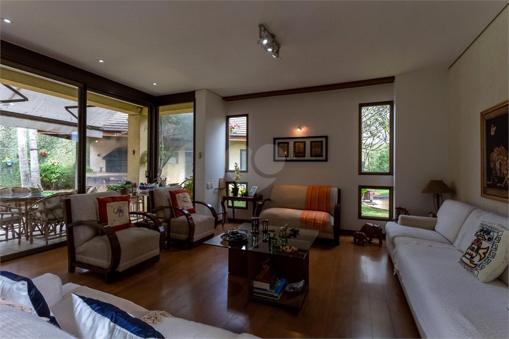 Venda Casa São Paulo Cidade Jardim REO569633 4