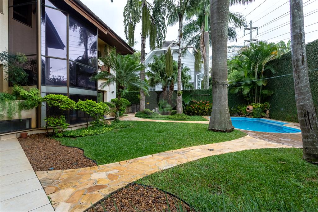 Venda Casa São Paulo Cidade Jardim REO569633 12