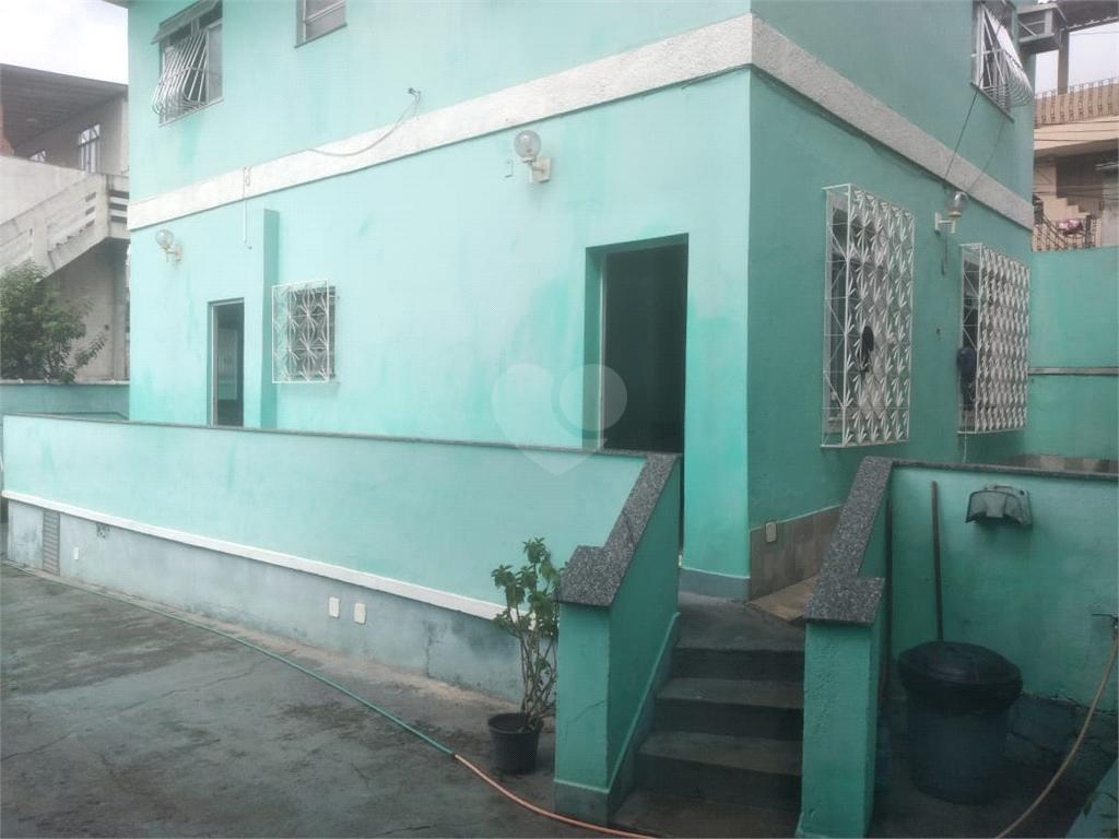 Venda Casa Rio De Janeiro Maria Da Graça REO569809 8