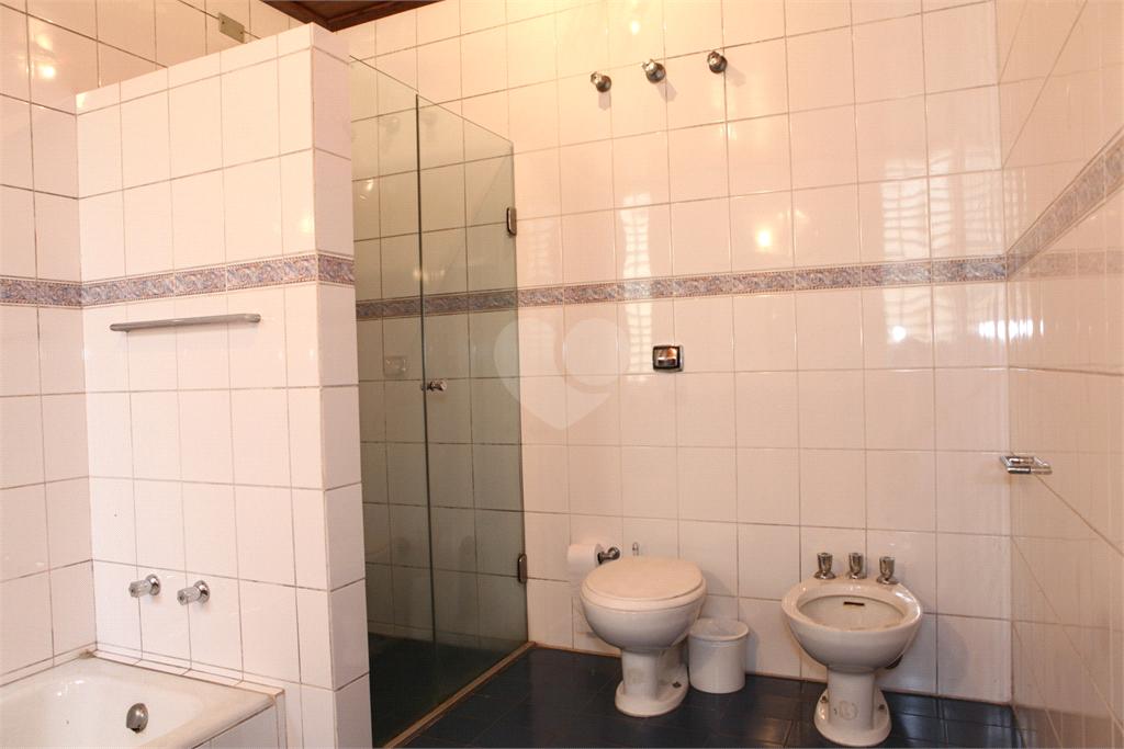 Venda Casa São Paulo Cidade Jardim REO569863 2