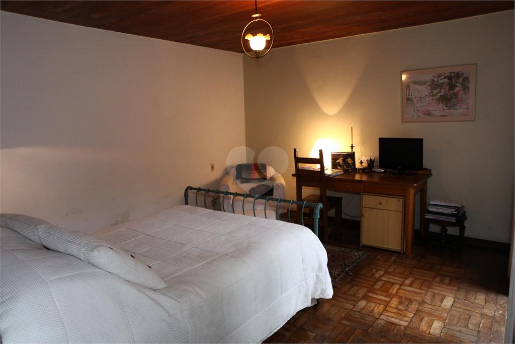 Venda Casa São Paulo Cidade Jardim REO569863 15