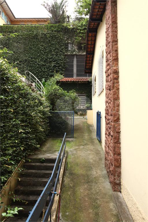 Venda Casa São Paulo Cidade Jardim REO569863 21