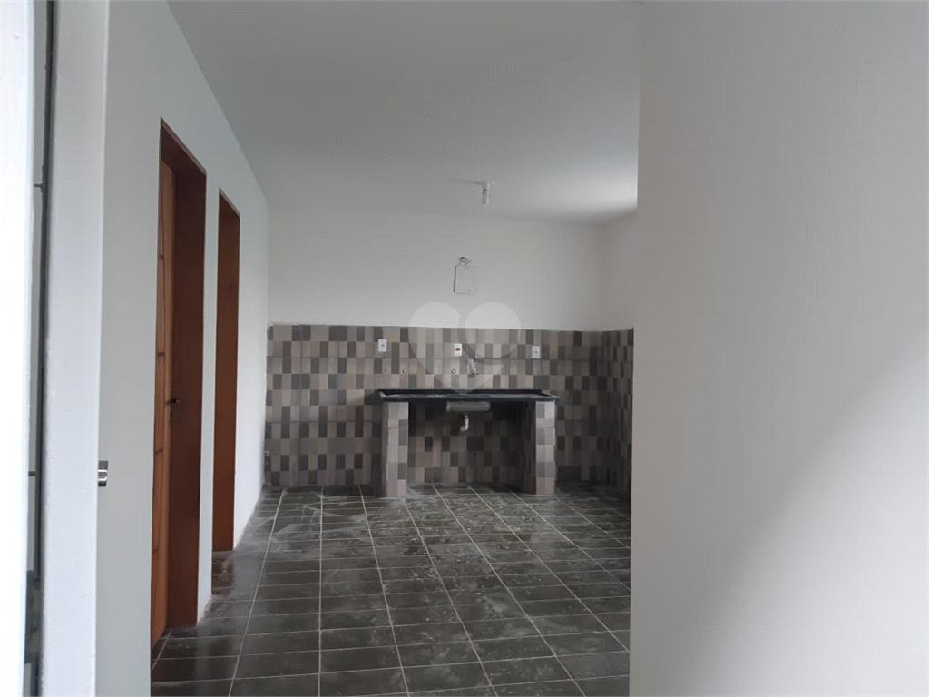 Aluguel Casa de vila São Paulo Vila Vitório Mazzei REO569946 3