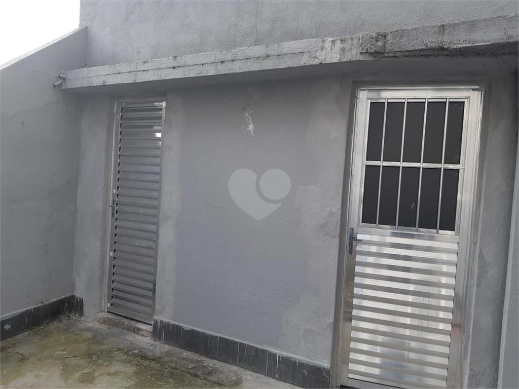 Aluguel Casa de vila São Paulo Vila Vitório Mazzei REO569946 14