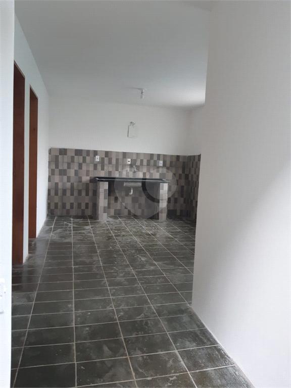 Aluguel Casa de vila São Paulo Vila Vitório Mazzei REO569946 9