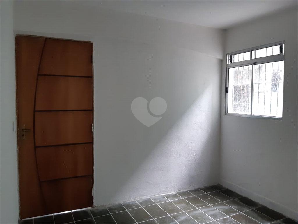 Aluguel Casa de vila São Paulo Vila Vitório Mazzei REO569946 2