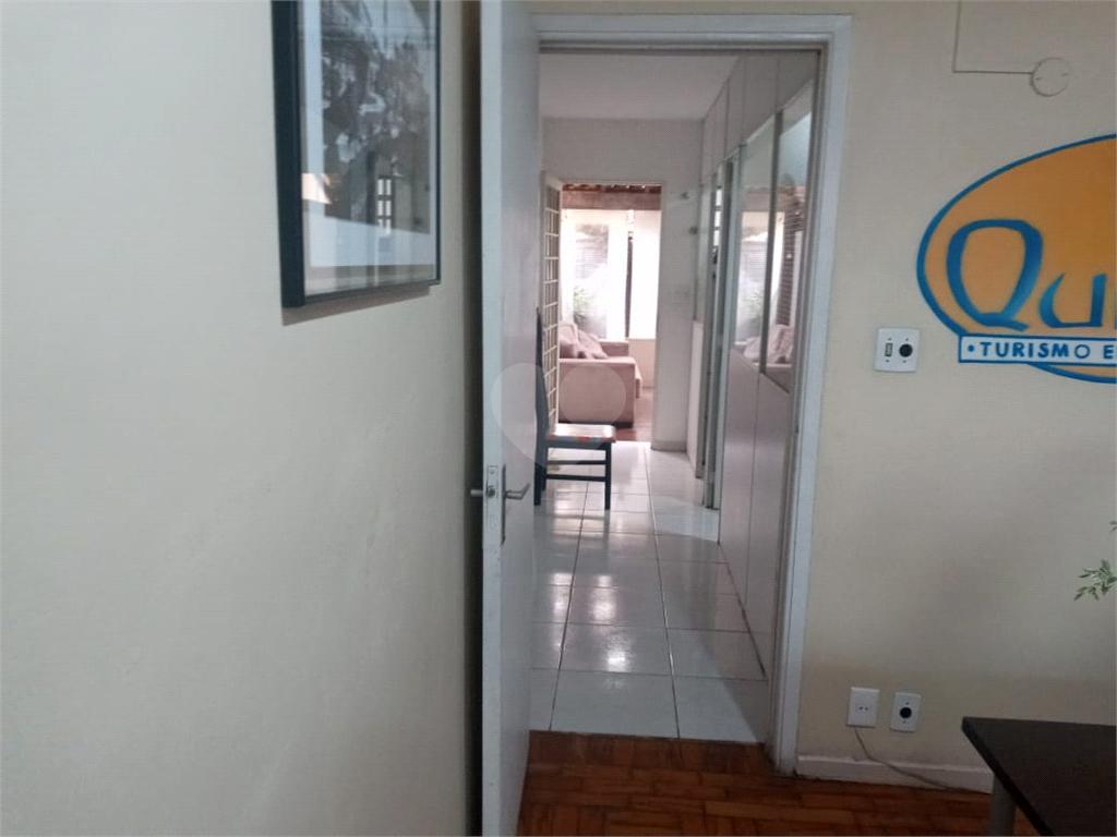 Venda Casa São Paulo Pinheiros REO569958 10