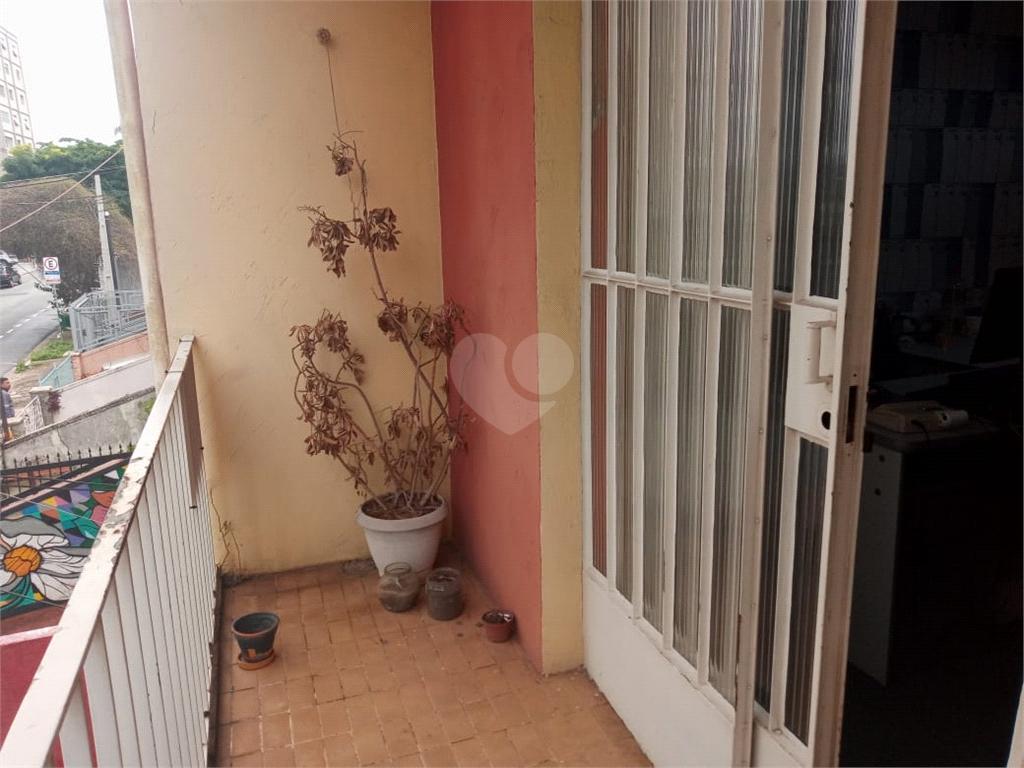 Venda Casa São Paulo Pinheiros REO569958 17