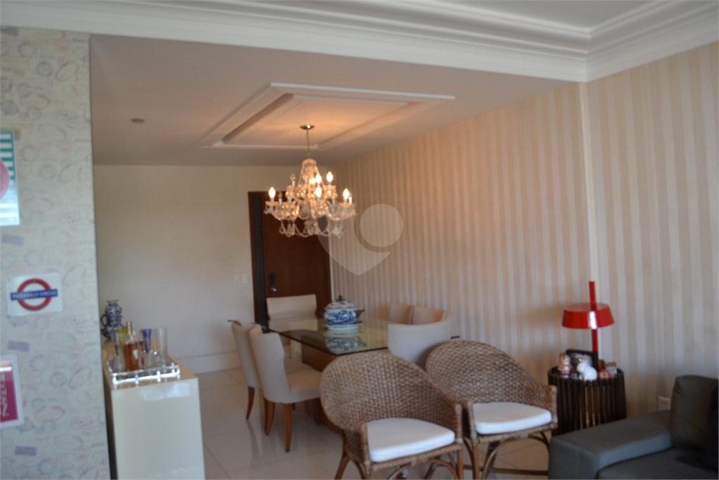 Venda Apartamento Vitória Praia Do Canto REO570007 2
