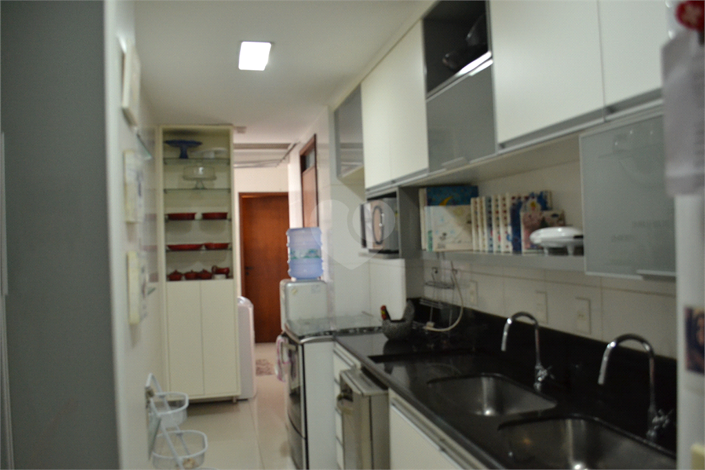 Venda Apartamento Vitória Praia Do Canto REO570007 23
