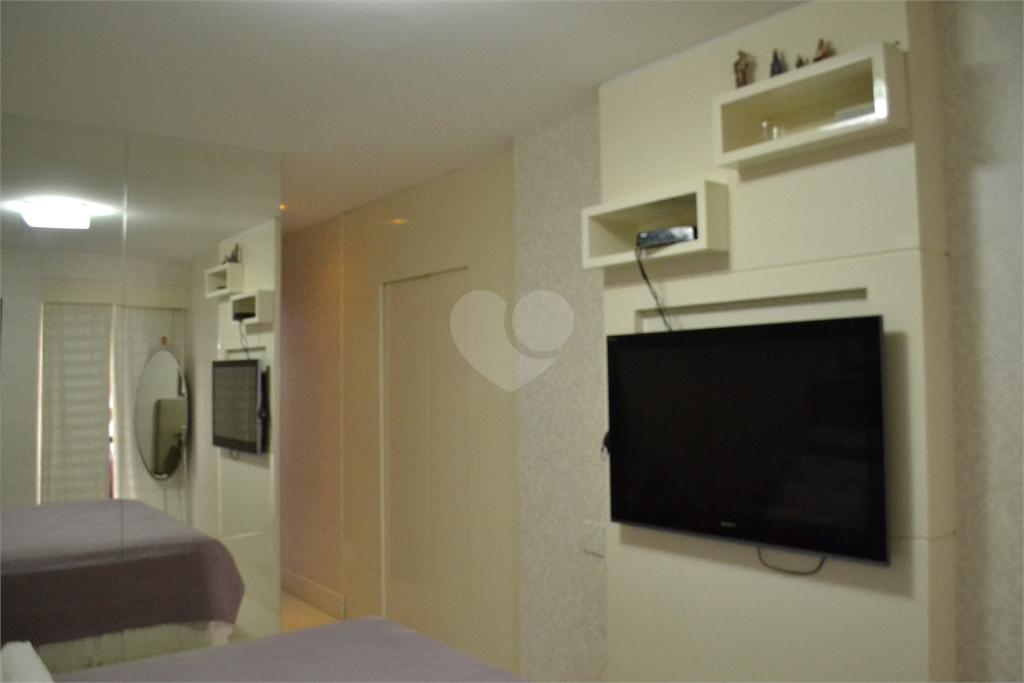 Venda Apartamento Vitória Praia Do Canto REO570007 12