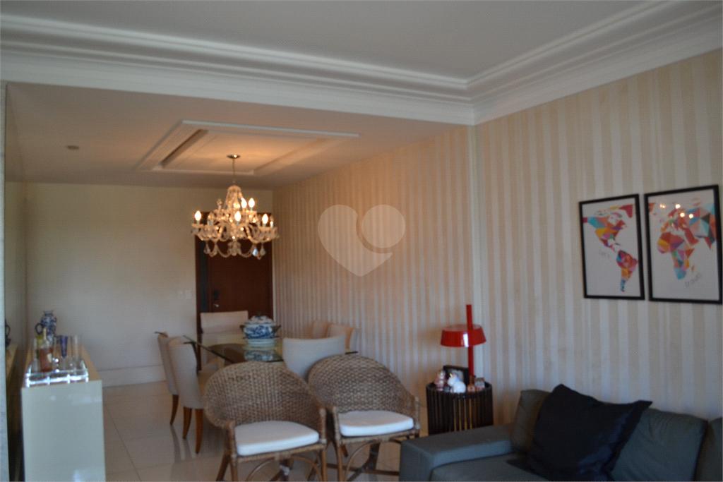 Venda Apartamento Vitória Praia Do Canto REO570007 11
