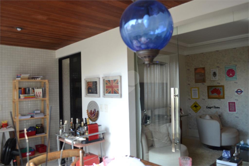 Venda Apartamento Vitória Praia Do Canto REO570007 44