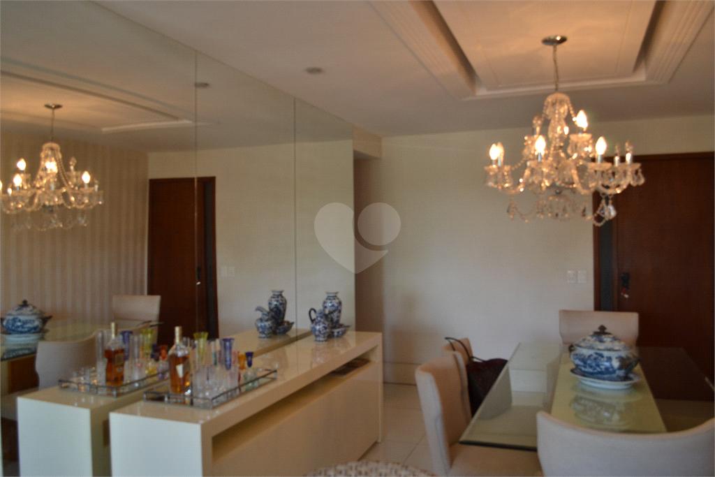 Venda Apartamento Vitória Praia Do Canto REO570007 5