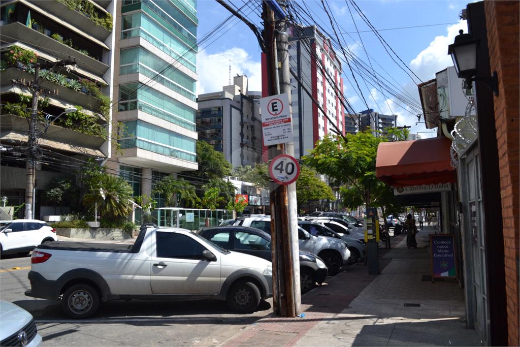 Venda Apartamento Vitória Praia Do Canto REO570007 43