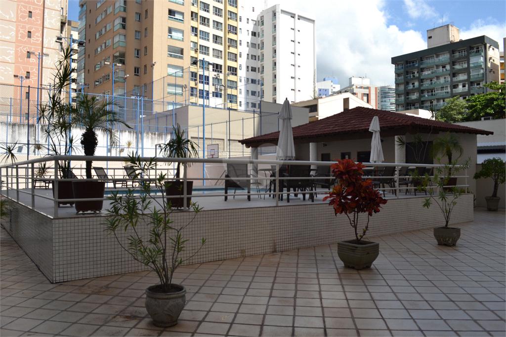 Venda Apartamento Vitória Praia Do Canto REO570007 29