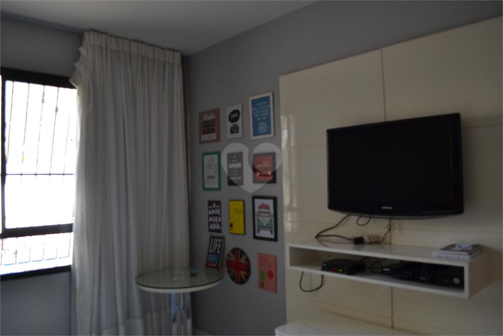 Venda Apartamento Vitória Praia Do Canto REO570007 20