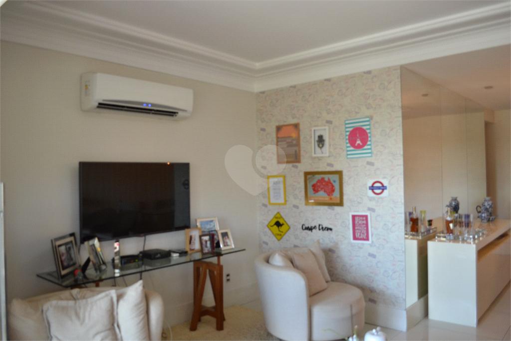 Venda Apartamento Vitória Praia Do Canto REO570007 10