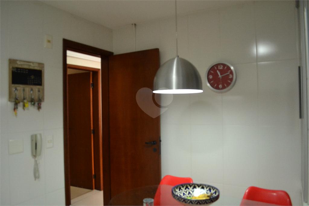Venda Apartamento Vitória Praia Do Canto REO570007 26