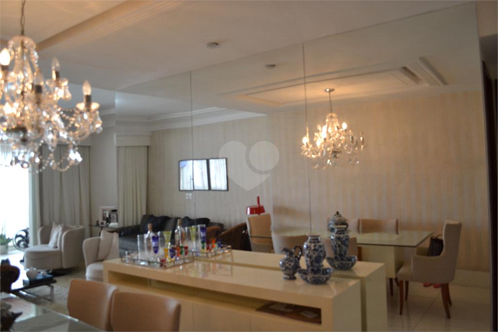 Venda Apartamento Vitória Praia Do Canto REO570007 3