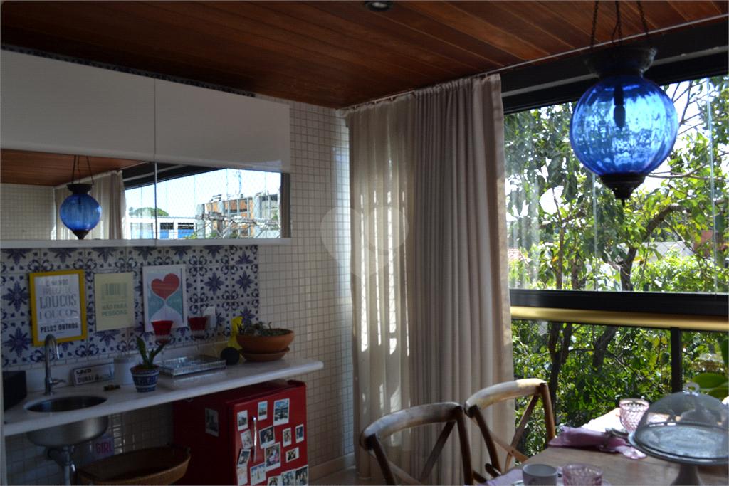 Venda Apartamento Vitória Praia Do Canto REO570007 24