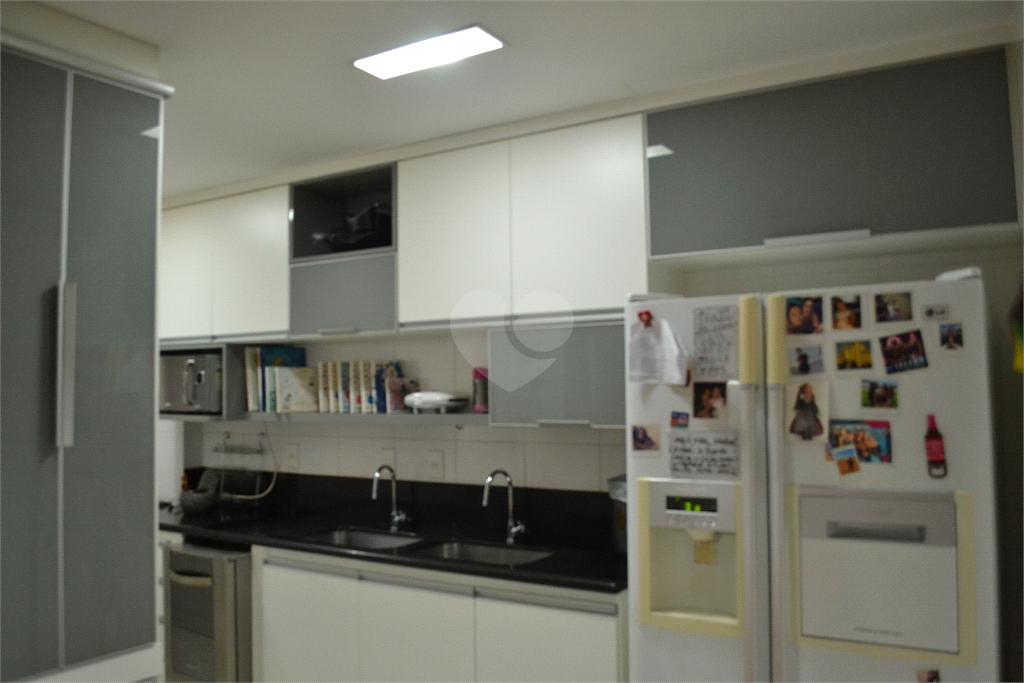 Venda Apartamento Vitória Praia Do Canto REO570007 21