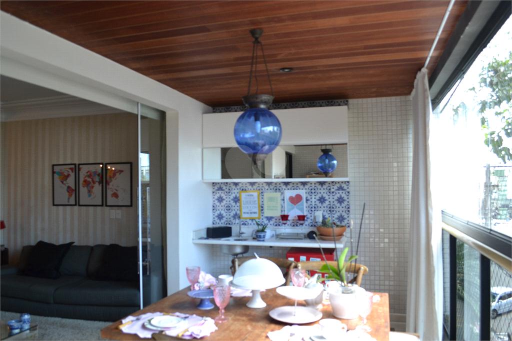 Venda Apartamento Vitória Praia Do Canto REO570007 7