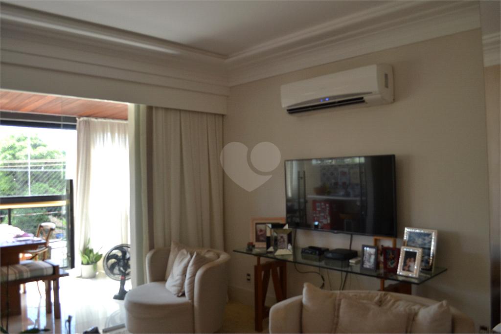 Venda Apartamento Vitória Praia Do Canto REO570007 6