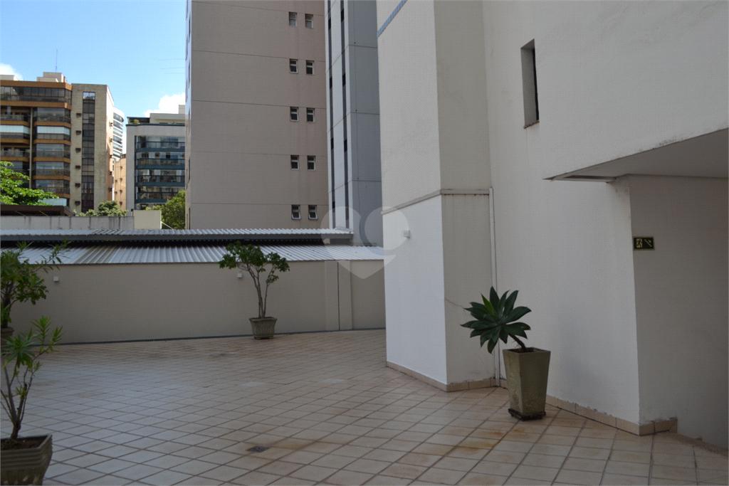 Venda Apartamento Vitória Praia Do Canto REO570007 33